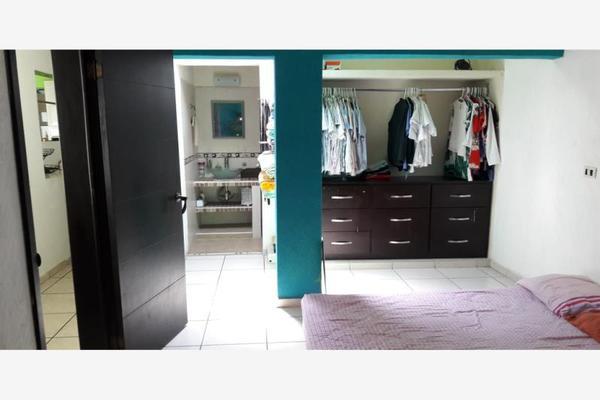 Foto de casa en venta en laguna del espejo 223, guadalupe borja, centro, tabasco, 8449010 No. 09