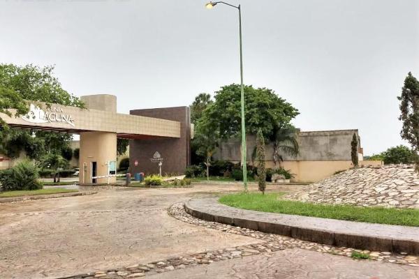 Foto de departamento en renta en  , laguna florida, altamira, tamaulipas, 13351437 No. 01