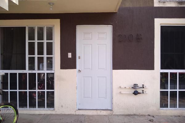 Foto de departamento en renta en  , laguna florida, altamira, tamaulipas, 13351437 No. 03
