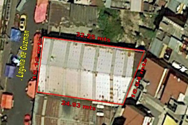 Foto de nave industrial en venta en laguna guzmán , anahuac ii sección, miguel hidalgo, df / cdmx, 17697265 No. 02