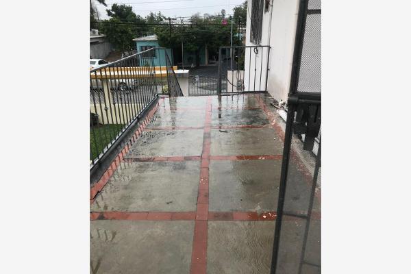 Foto de casa en venta en laguna jasso 127, buenavista, matamoros, tamaulipas, 5476878 No. 06
