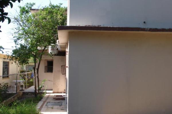 Foto de casa en venta en laguna jasso 127, buenavista, matamoros, tamaulipas, 5476878 No. 07