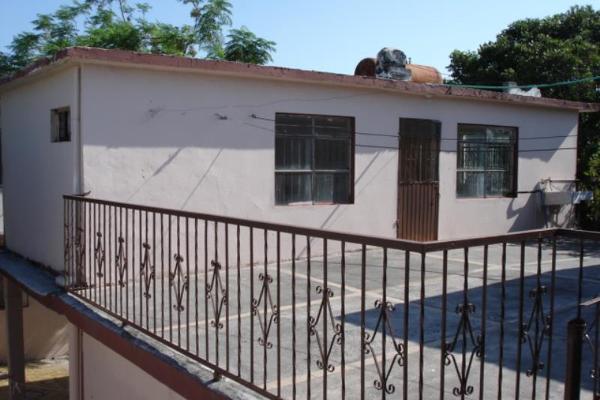 Foto de casa en venta en laguna jasso 127, buenavista, matamoros, tamaulipas, 5476878 No. 08