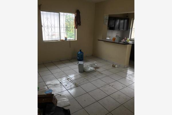 Foto de casa en venta en laguna jasso 127, buenavista, matamoros, tamaulipas, 5476878 No. 10
