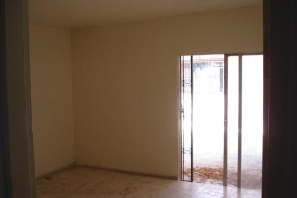 Foto de casa en venta en laguna jasso 127, buenavista, matamoros, tamaulipas, 5476878 No. 11