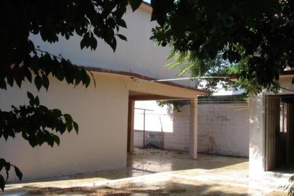 Foto de casa en venta en laguna jasso 127, buenavista, matamoros, tamaulipas, 5476878 No. 12