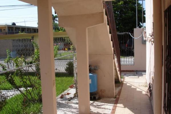 Foto de casa en venta en laguna jasso 127, buenavista, matamoros, tamaulipas, 5476878 No. 15