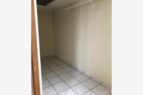 Foto de casa en venta en laguna jasso 127, buenavista, matamoros, tamaulipas, 5476878 No. 19