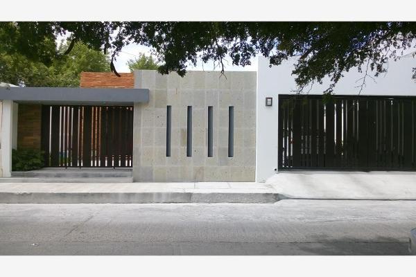 Foto de casa en venta en laguna madre 95, san francisco, matamoros, tamaulipas, 3433970 No. 01