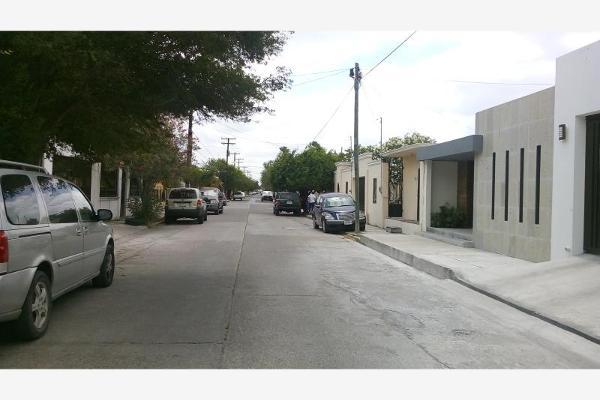 Foto de casa en venta en laguna madre 95, san francisco, matamoros, tamaulipas, 3433970 No. 02