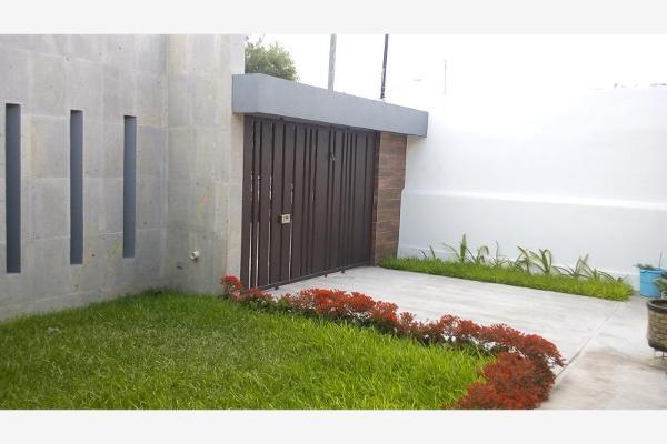 Foto de casa en venta en laguna madre 95, san francisco, matamoros, tamaulipas, 3433970 No. 04