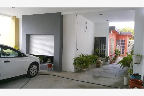 Foto de casa en venta en laguna madre 95, san francisco, matamoros, tamaulipas, 3433970 No. 05
