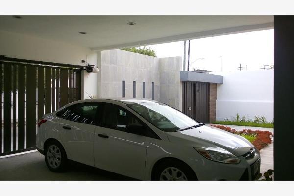 Foto de casa en venta en laguna madre 95, san francisco, matamoros, tamaulipas, 3433970 No. 06