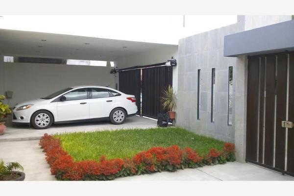 Foto de casa en venta en laguna madre 95, san francisco, matamoros, tamaulipas, 3433970 No. 07