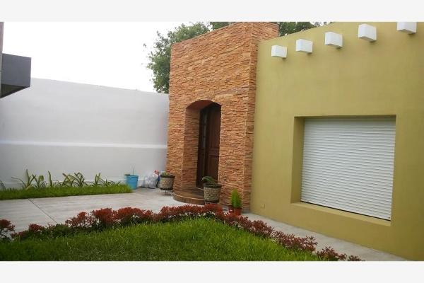 Foto de casa en venta en laguna madre 95, san francisco, matamoros, tamaulipas, 3433970 No. 08