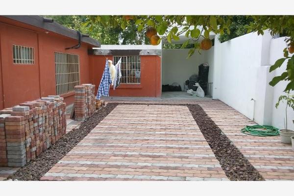 Foto de casa en venta en laguna madre 95, san francisco, matamoros, tamaulipas, 3433970 No. 10