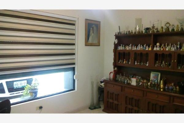 Foto de casa en venta en laguna madre 95, san francisco, matamoros, tamaulipas, 3433970 No. 14