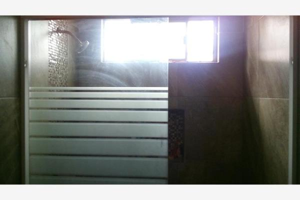 Foto de casa en venta en laguna madre 95, san francisco, matamoros, tamaulipas, 3433970 No. 21