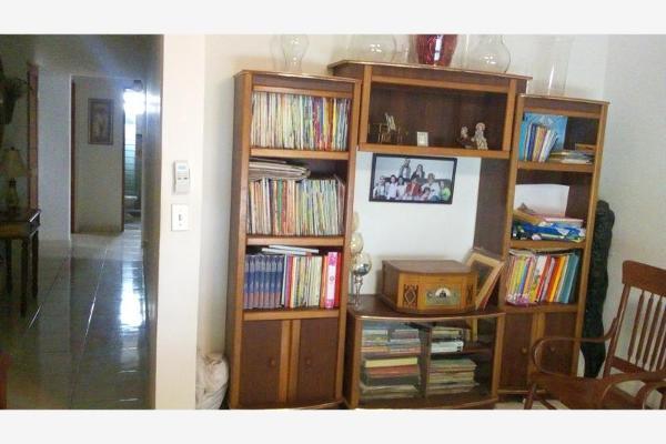 Foto de casa en venta en laguna madre 95, san francisco, matamoros, tamaulipas, 3433970 No. 23