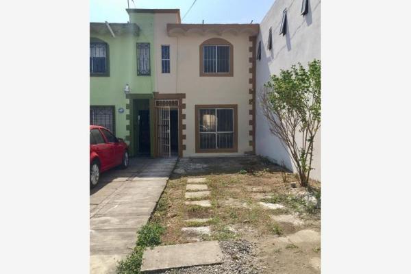 Foto de casa en venta en  , laguna real, veracruz, veracruz de ignacio de la llave, 7953631 No. 01