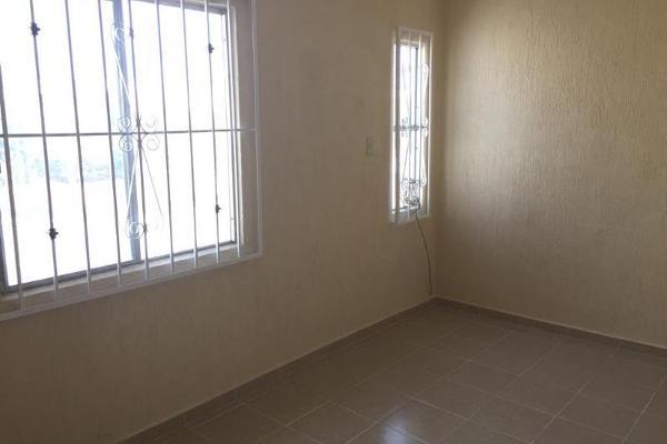 Foto de casa en venta en  , laguna real, veracruz, veracruz de ignacio de la llave, 7953631 No. 07