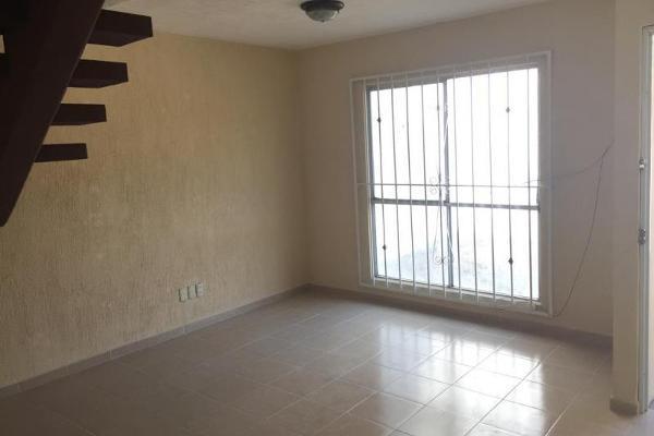 Foto de casa en venta en  , laguna real, veracruz, veracruz de ignacio de la llave, 7953631 No. 08