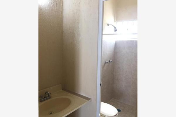 Foto de casa en venta en  , laguna real, veracruz, veracruz de ignacio de la llave, 7953631 No. 11
