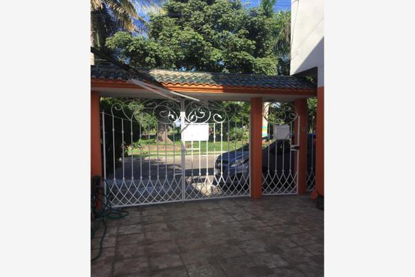 Foto de casa en venta en  , laguna real, veracruz, veracruz de ignacio de la llave, 8243236 No. 08