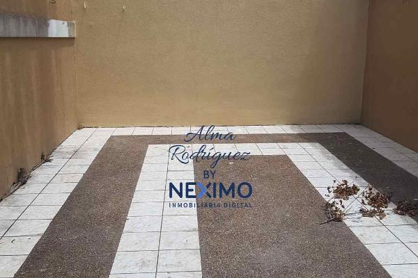 Foto de casa en venta en .laguna san francisco , san francisco, matamoros, tamaulipas, 14997479 No. 09