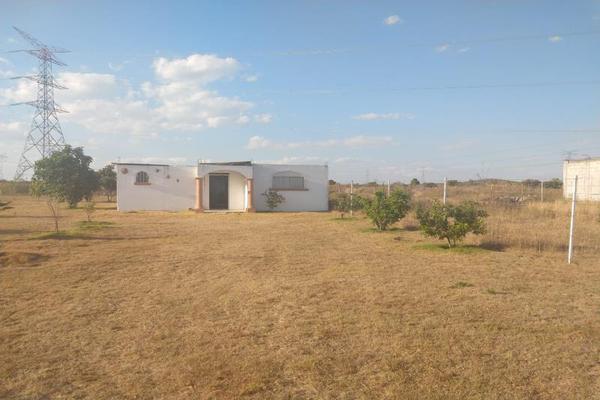 Foto de terreno comercial en venta en  , lagunillas, huimilpan, querétaro, 7241998 No. 02