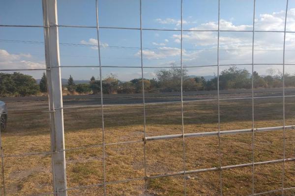 Foto de terreno comercial en venta en  , lagunillas, huimilpan, querétaro, 7241998 No. 03