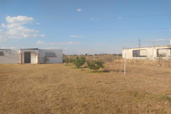 Foto de terreno comercial en venta en  , lagunillas, huimilpan, querétaro, 7241998 No. 04