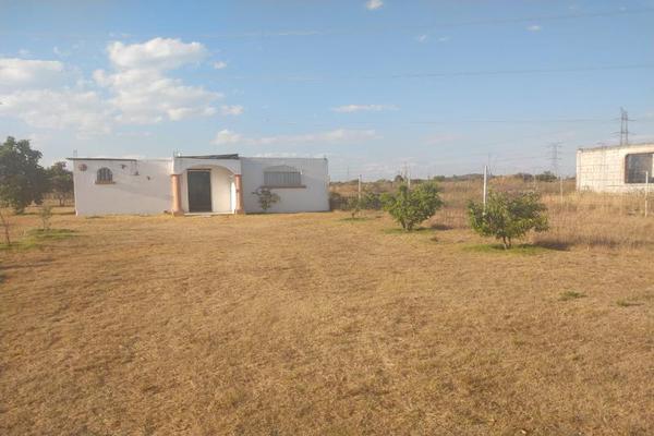 Foto de terreno comercial en venta en  , lagunillas, huimilpan, querétaro, 7241998 No. 06