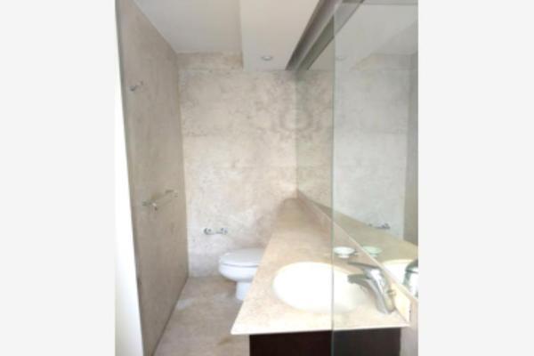Foto de departamento en renta en lamartine 00, polanco iv sección, miguel hidalgo, df / cdmx, 7272698 No. 10
