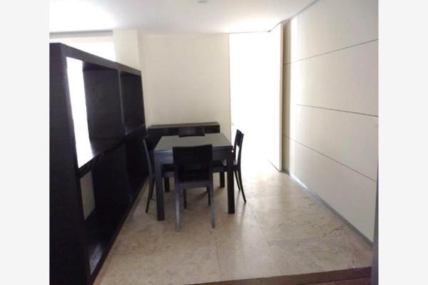 Foto de departamento en renta en lamartine 00, polanco iv sección, miguel hidalgo, df / cdmx, 7272698 No. 14