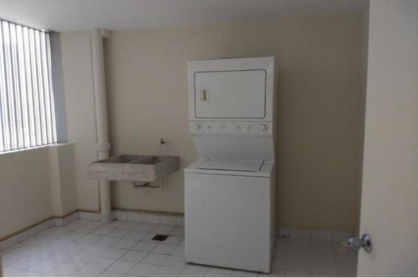 Foto de departamento en renta en lamartine 00, polanco iv sección, miguel hidalgo, df / cdmx, 7272698 No. 17