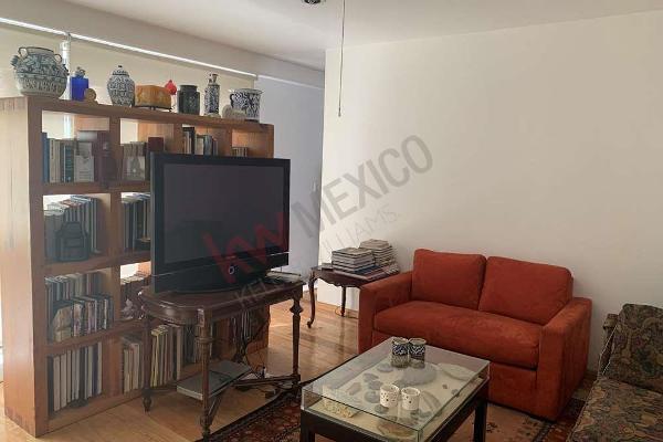 Foto de departamento en venta en lamartine 122, polanco v sección, miguel hidalgo, df / cdmx, 13330602 No. 07