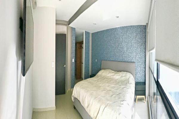 Foto de departamento en venta en lamartine , polanco iv sección, miguel hidalgo, df / cdmx, 10176096 No. 11