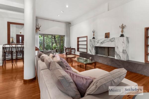 Foto de casa en venta en lamartine , polanco v sección, miguel hidalgo, df / cdmx, 0 No. 02