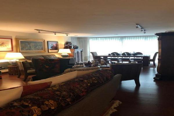 Foto de departamento en venta en lamartine , polanco v sección, miguel hidalgo, df / cdmx, 9171473 No. 03