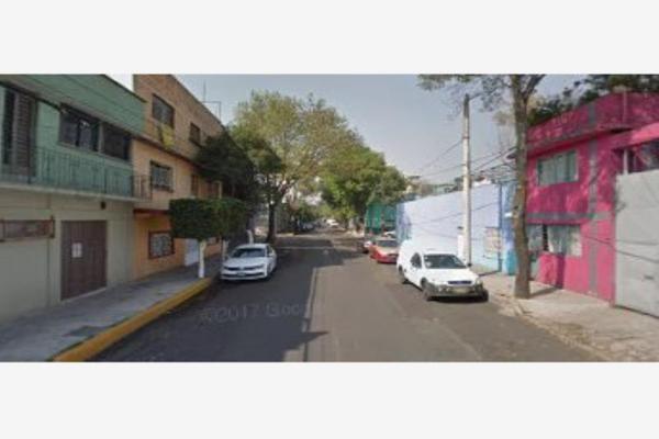 Foto de casa en venta en laminadores 0, trabajadores de hierro, azcapotzalco, df / cdmx, 5658007 No. 01