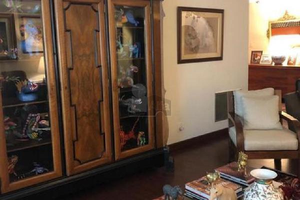 Foto de departamento en venta en lamrtine , polanco v sección, miguel hidalgo, df / cdmx, 9171473 No. 01
