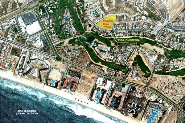 Foto de terreno comercial en venta en land at cerro del vigia , club de golf residencial, los cabos, baja california sur, 3466204 No. 01