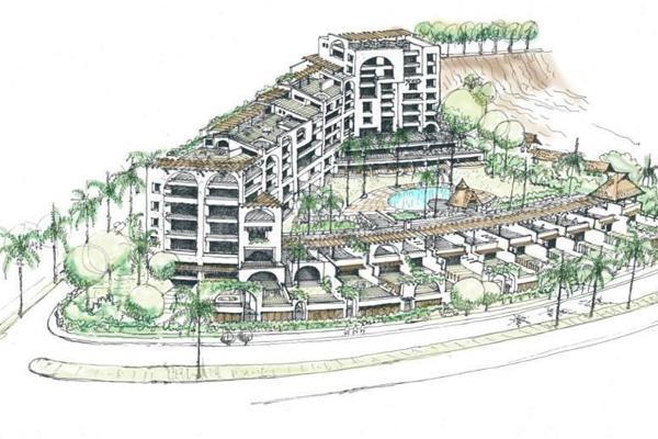 Foto de terreno comercial en venta en land at cerro del vigia , club de golf residencial, los cabos, baja california sur, 3466204 No. 03