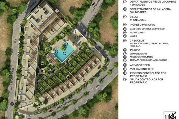 Foto de terreno comercial en venta en land at cerro del vigia , club de golf residencial, los cabos, baja california sur, 3466204 No. 04