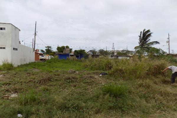 Foto de terreno habitacional en venta en lanha lote 8 , nueva imagen, coatzacoalcos, veracruz de ignacio de la llave, 5318852 No. 02