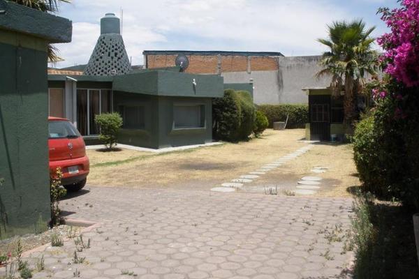 Foto de casa en venta en lardizabal esquina aquiles serdan 701, centro, apizaco, tlaxcala, 3213161 No. 06