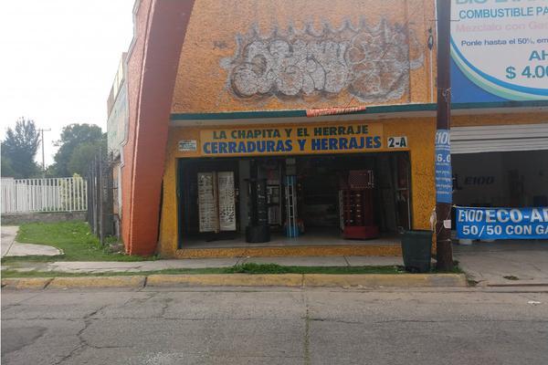 Foto de local en renta en  , las acacias, atizapán de zaragoza, méxico, 8413455 No. 01