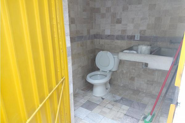Foto de local en renta en  , las acacias, atizapán de zaragoza, méxico, 8413455 No. 08