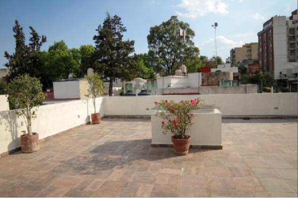 Foto de departamento en renta en  , las aguilas 1a sección, álvaro obregón, df / cdmx, 15222050 No. 11